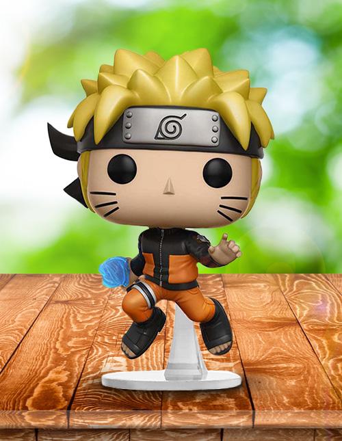 Funko Naruto