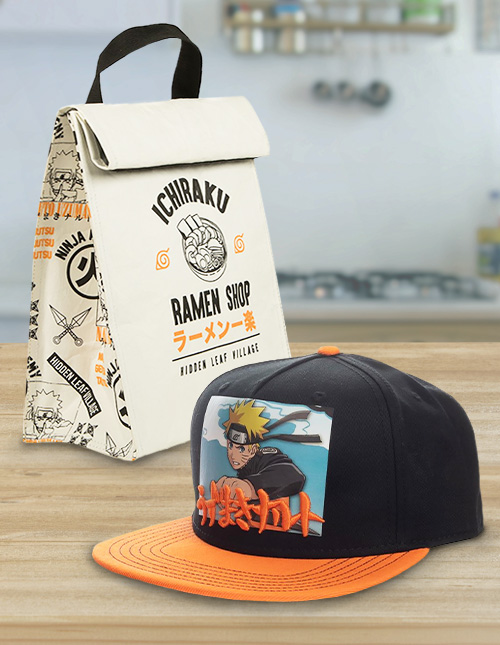 Naruto Snapback