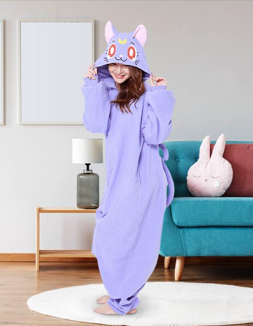 Sailor Moon Pajamas