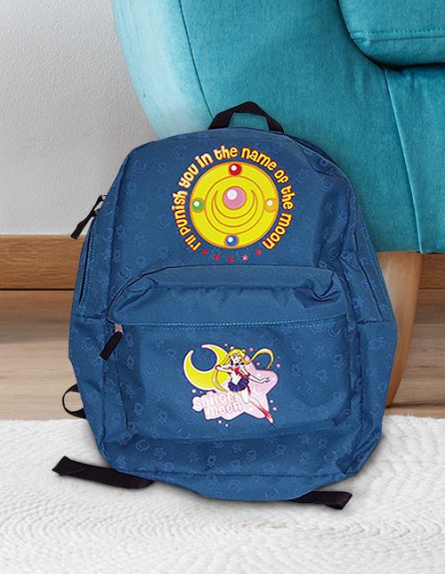 Sailor Moon School Bags