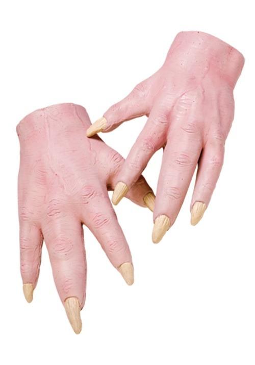 House Elf Dobby Hands