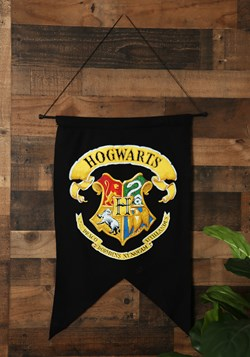 Harry Potter Hogwarts Banner Update