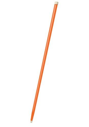 Wooden Orange Cane