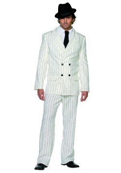 Mens Gangster Costume