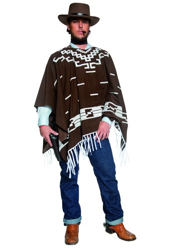 Wild Western Gunman Costume
