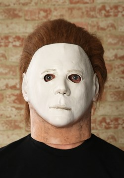 Michael Myers Halloween II Adult Mask