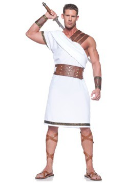 Studly Greek Warrior Costume