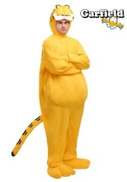 Adult's Garfield Costume