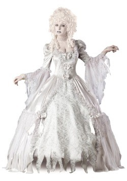 Ghostly Corpse Women's Countess Costume