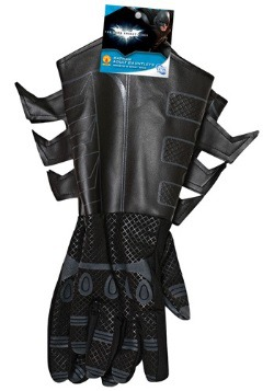Dark Knight Rises Batman Gauntlets