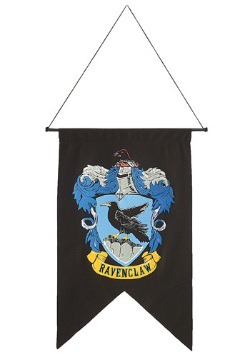 Harry Potter Ravenclaw Banner