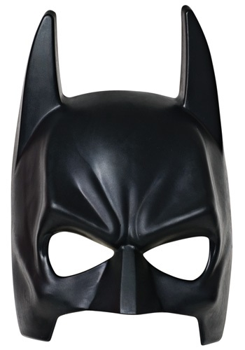 Kids Economy Batman Mask