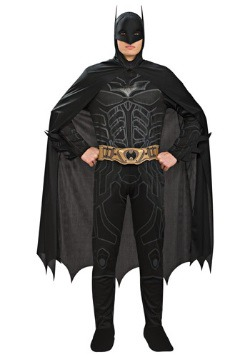 Men's Dark Knight Rises Batman Costume