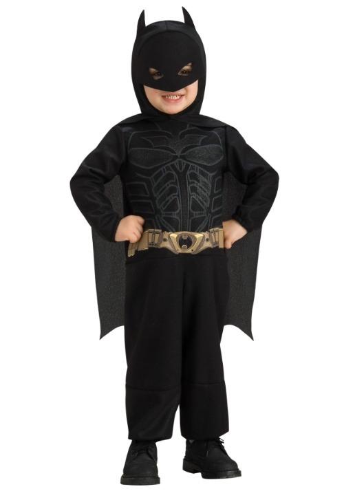 Toddler Dark Knight Rises Costume