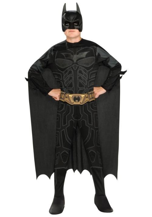 Tween Dark Knight Rises Movie Costume