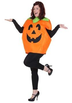 Pumpkin Costume Plus Size