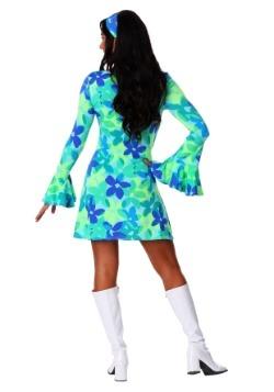 Wild Flower 70s Dress Costume