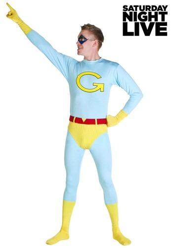 TV Funhouse Gary Costume
