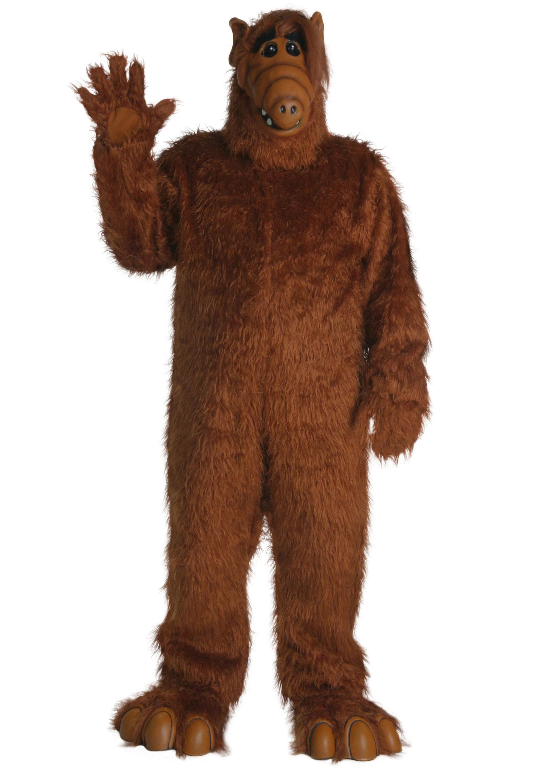 Alf_TV_Sitcom_Fancy_Dress_Costume