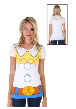 I Am Jessie Women's T-Shirt