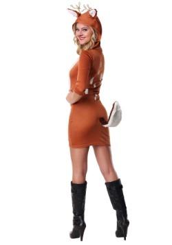 Plus Size Sexy Deer Costume For Women Update1 Alt1