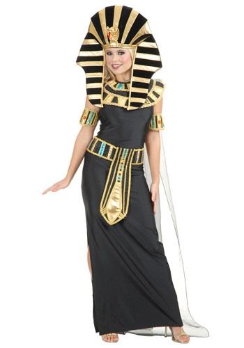 Women's Egyptian Costume