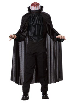 Kids Headless Horseman Sleepy Hollow Costume