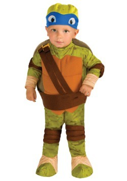 TMNT Leonardo Toddler Costume
