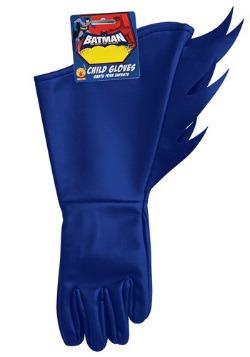 Child Batman Gloves