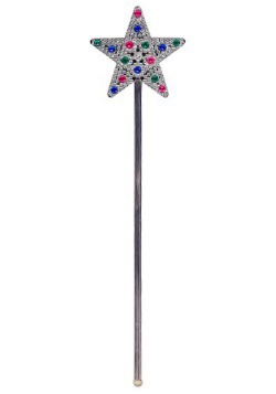 Deluxe Glinda the Good Witch Light-Up Wand
