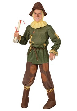 Scarecrow Costume For Kids