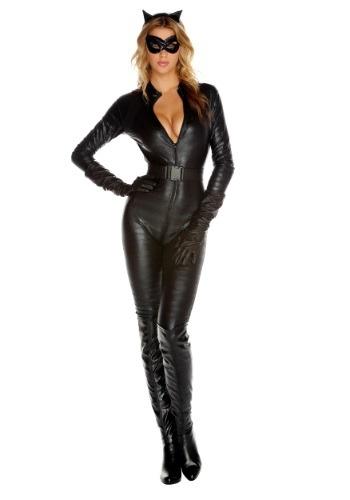 Fierce Feline Womens Costume