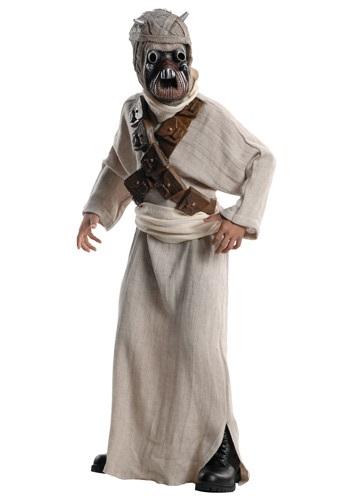 Deluxe Kids Tusken Raider Costume