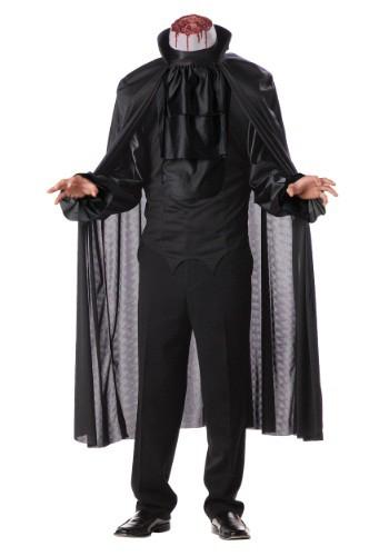 Adult Sleepy Hollow Headless Horseman Costume