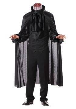 Adult Sleepy Hollow Headless Horseman Costume