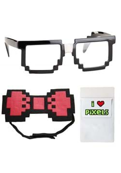 Pixel & Nerd Accessory Kit