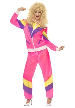 Women's 80s Height of Fashion Suit