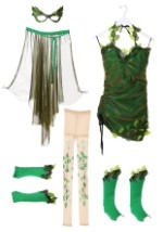 Lethal Beauty Women's Costume3