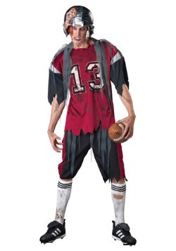Dead Zone Zombie Adult Costume