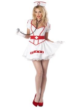 Women's Nurse Heartbreaker Costume