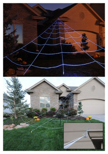 Spider Mega Web