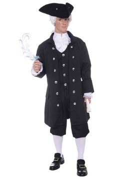 Men's Founding Father Costume
