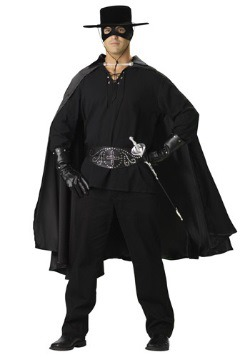 Bandido Costume For Adults