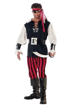 Men's Cutthroat Pirate Costume-update1