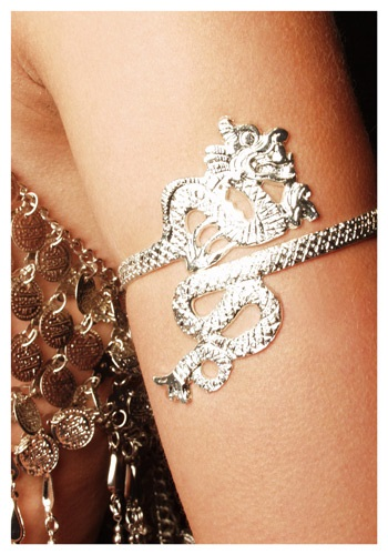Dragon Armband