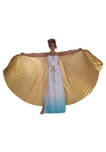 Theatrical Gold Wings