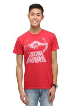 Men's Star Wars TIE Fighter T-Shirt