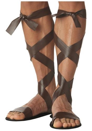 Adult Roman Warrior Sandals