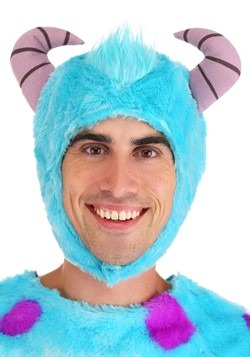 Adult Sulley Costume Alt 1