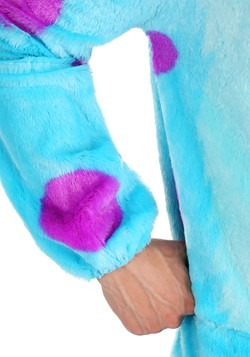 Adult Sulley Costume Alt 3